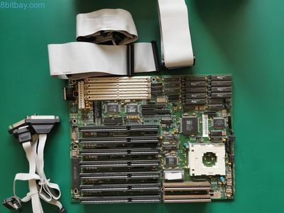 Chaintech CH-471B Rev. 1.0 (MB042)