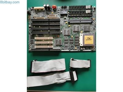 Intel Premiere/PCI (Batman's Revenge) (MB050)